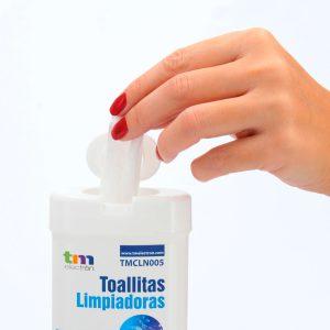 TMCLN005_4_TOALLITAS_LIMPIADORAS_BOTE_PEQUEÑO_100_UNIDADES_TM