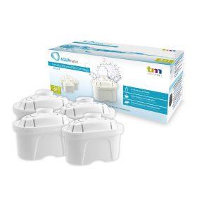 TMFIL004 cartucho filtro de agua compatible con jarras Brita(R) Maxtra(R)