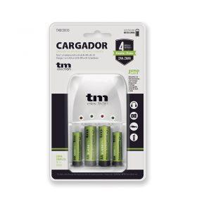 tmbcr010-cargador