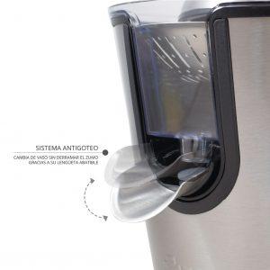 exprimidor-electrico-160W-acero-inoxidable-TMPEX010